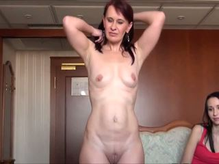 Together with Mom: Free Funny HD Porn Video a3