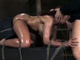 Sybian Brutal Skull Fucking Turns Kelly Divine Into A Non Stop Cumming Zombie Porn Star Wrecked