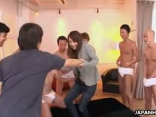 new japanese ideal, group sex all, small tits ideal