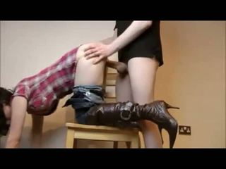 brunette porno, great doggystyle, hq cowgirl