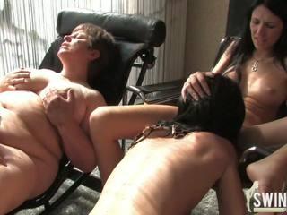 hq lesbians thumbnail, free threesomes, see hd porn film