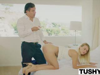 TUSHY Anal with my ex boyfriend