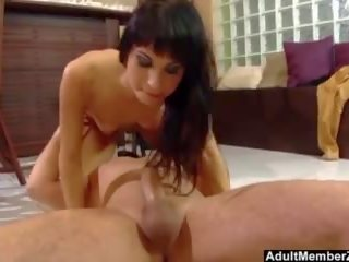 A Little Hand and Blowjob for this Pervert: Free HD Porn 74