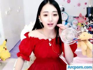 كاميرا ويب, فتاة, الصينية, الآسيوية