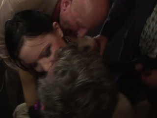 real group sex hottest, swingers, best old+young
