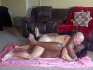 Caught Ebony Step Daughter Masturbating, Porn 57