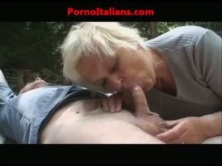 all old fucking, quality threesome, italian