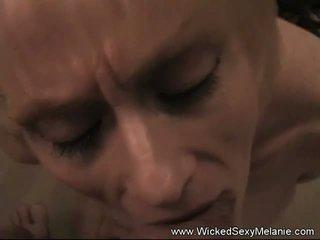 Granny Sucks Down the Young Cock, Free Porn d1