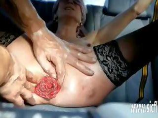 hq gapende, meer anaal porno, u dildo