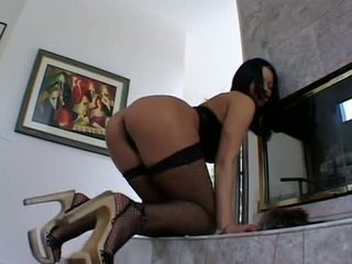 Belladonna 25 (Un-natural Sex 7) Stand Up Double Penetration