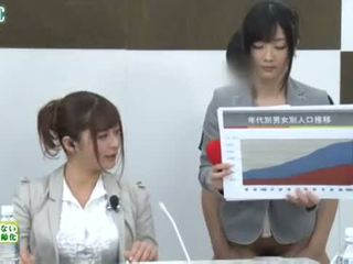 ญี่ปุ่น โทรทัศน์ ข่าว
