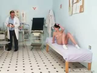 vagin proaspăt, doctor complet, nou spital complet