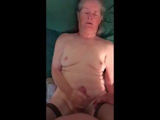 Grandma Wants it Inside, Free New Grandma Porn 66