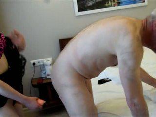 Pervert Ulf Larsen Fucked by Angel, Free Porn 01