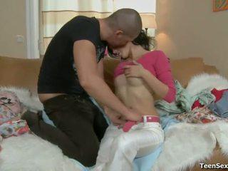 mooi neuken, boren teen pussy, u orale seks video-