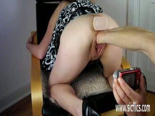 pis, meada, extraño, anal