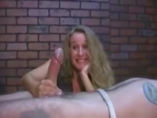 Jerker: gratis amatir & memainkan kontol dengan tangan porno video 16