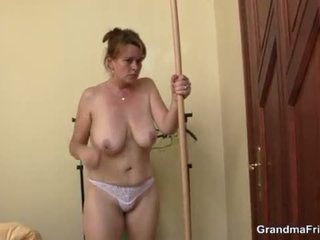mami, old pussy, bunică, old mature