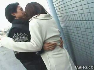 japán, blowjob, japán