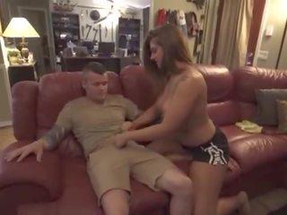 grote tieten kanaal, gezichtsbehandelingen video-, meest gelaats scène