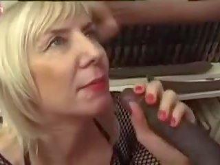 franzosisch granny porno