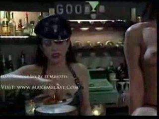 Denise Dillaway  nackt