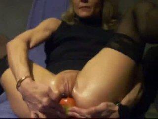 alle hand gepost, analsex film, objecten seks