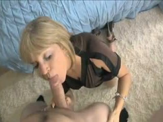 Mature Mom Making Not Her Son Cum, Free Porn 07