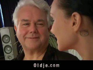 nieuw jong klem, mooi bigtits film, man seks