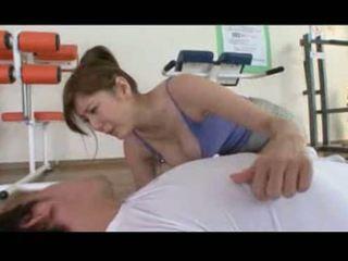 controleren japanse seks, sportschool thumbnail, heet japen kanaal