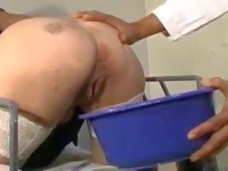 nominale frans scène, mooi ruige seks tube, medisch actie
