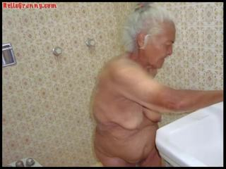 granny hottest, more grannies any, online compilation all