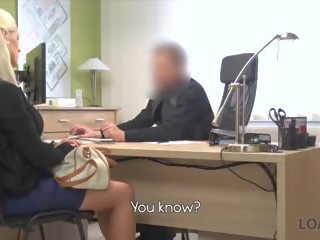 Loan4k Dealing with Lingerie Shop Naked, Porn ed