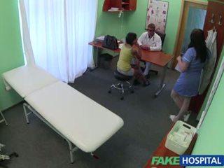 maldito online, real médico novo, verificar hospital você