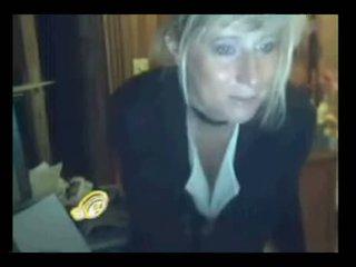 een webcams actie, groot amateur, tiener actie