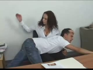 femdom see, ideal cfnm full, quality spanking