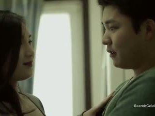 Syn yong pal akt - tajemství dotýkat se na a charming housekeeper