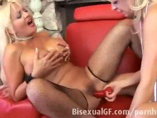 slim, cougar, woman