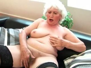 Старий bitches грубий секс збірка