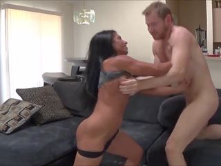 Family Anal Therapy Mom And Son Porn