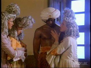 Baroque グループ セックス