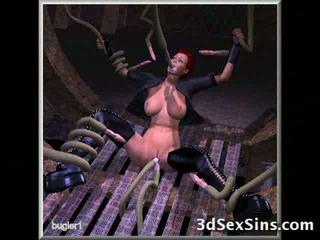 Orcs Bang 3D Babes