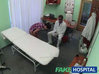 ideell jævla, kvalitet lege karakter, stor sykehus