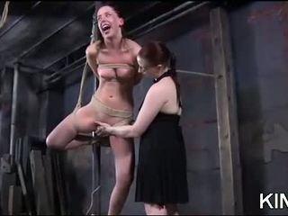 vers seks film, voorlegging, controleren bdsm