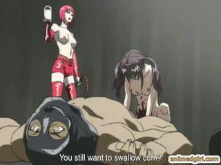doggystyle, fucked, hentai, anime