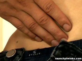 orale seks vid, controleren deepthroat film, homo- gepost