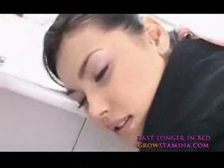 Maria ozawa hot asian stewardes fucking from behind 2