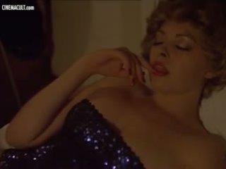 Lina Romay Lynn Endersson - El sexo esta loco