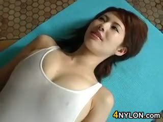 new japanese you, big boobs free, great massage