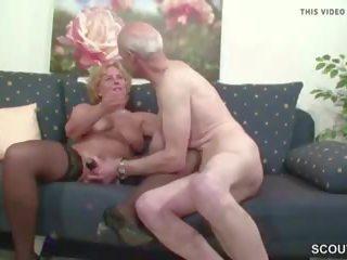 grannies, plezier matures neuken, grote natuurlijke tieten porno